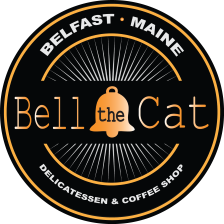 [Bell the Cat logo]